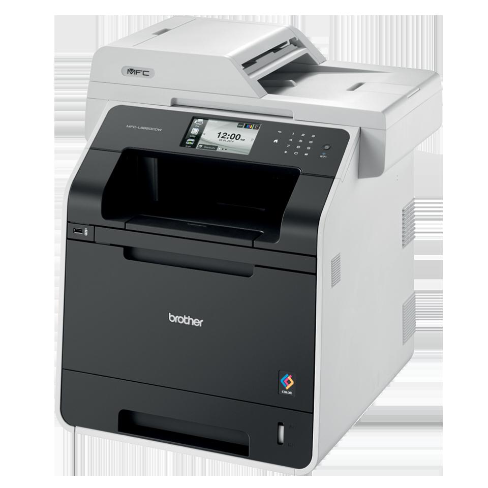 Stampanti e fotocopiatrici multifunzione